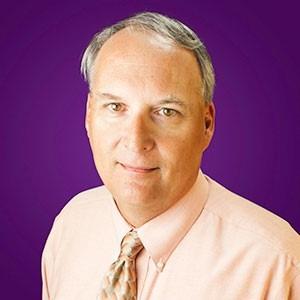 David Stuckley- Director of Athletic Training Education